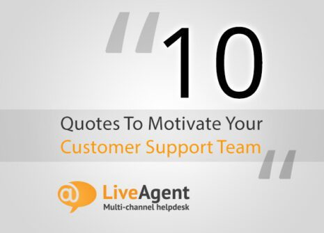 10 Quotes customer supportTitle