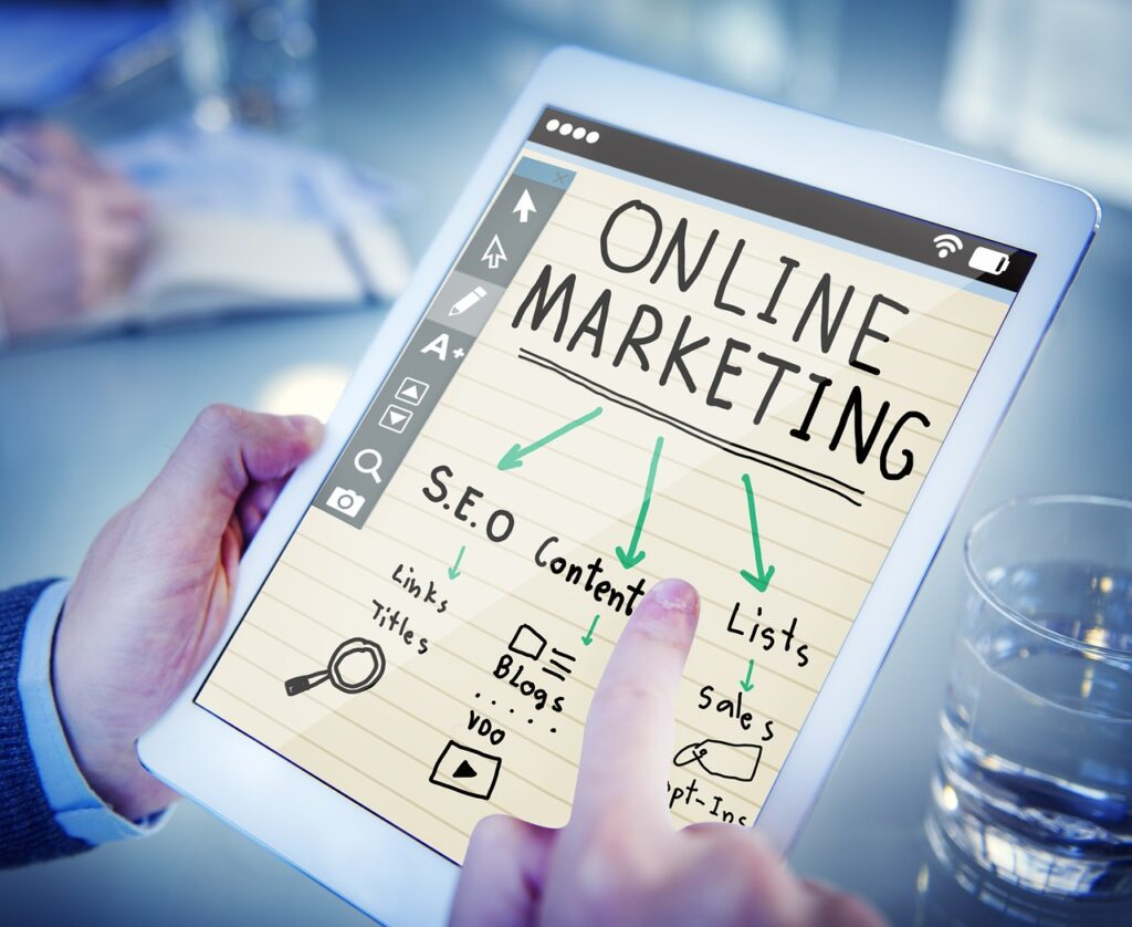 10 Marketing Trends to Take Advantage of This Year