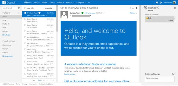 4 Indications That Outlook Won't Cut It as a Shared Mailbox Anymore