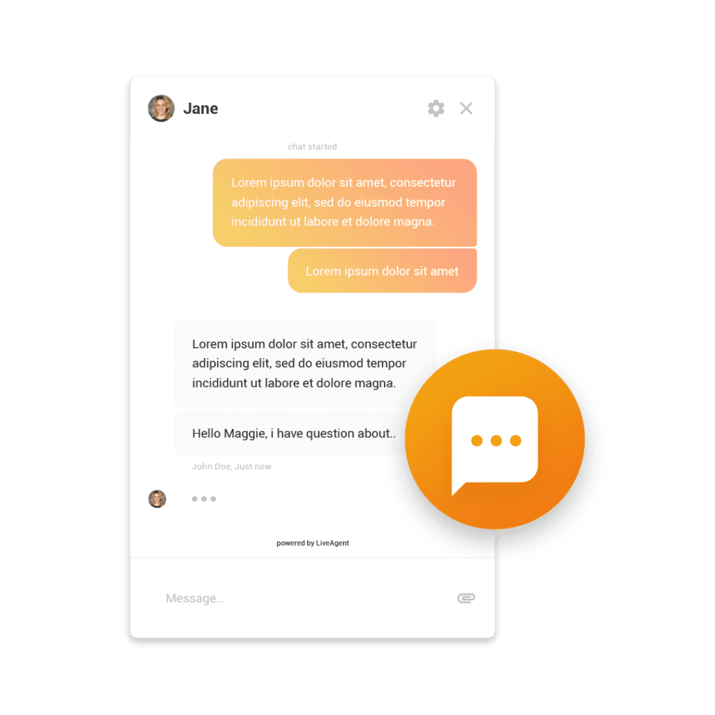 Engage Customers With Chat Invitations