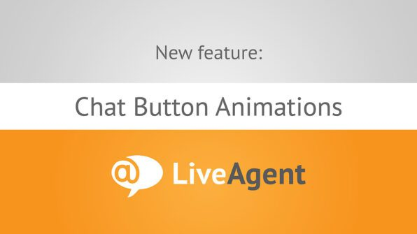 chat button animations