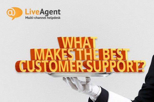 Companies With Best Customer Service… and What Makes Them so Good at It