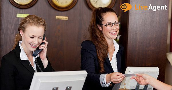 customer service skills that your agents need title