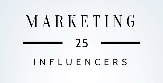 imagem destacada TOP 25 Influenciadores do Marketing em 2018