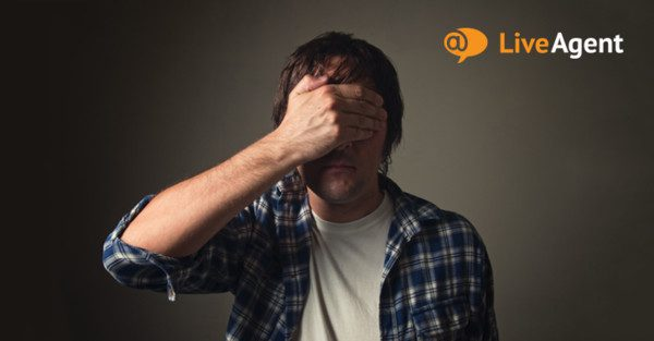 how to prevent the most common customer support mistakes title
