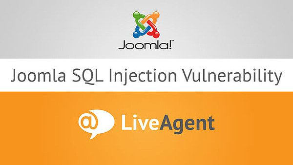 joomla sql injection vulnerability title