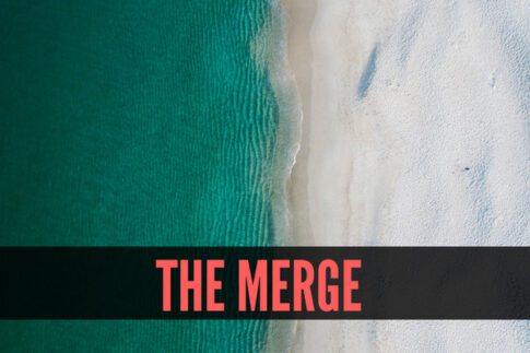 You requested, we listened – Merge ticket is here!