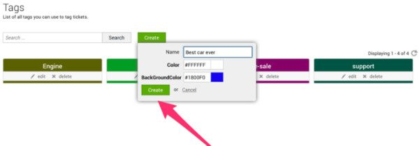 Use Case: Setting up Multi-Brand Support in LiveAgent