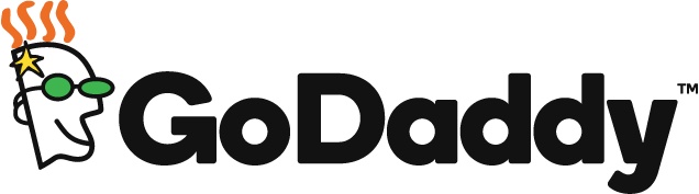 godaddy logotip
