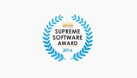 Supreme software awards 2017