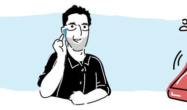 Improve your call center workflow with our callback feature