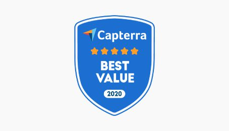 capterra best value march 2020