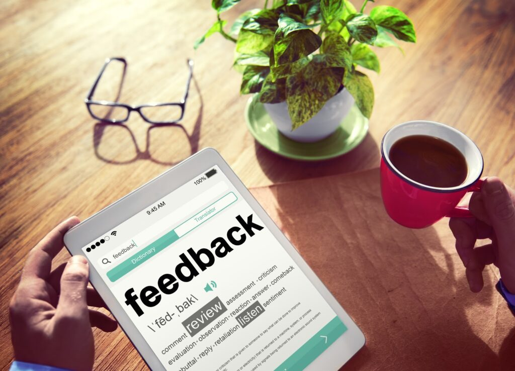 5 reasons why customer complaints can help your business grow