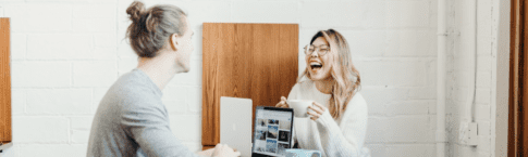 Inspirations for conversation starters in your SaaS's website chat