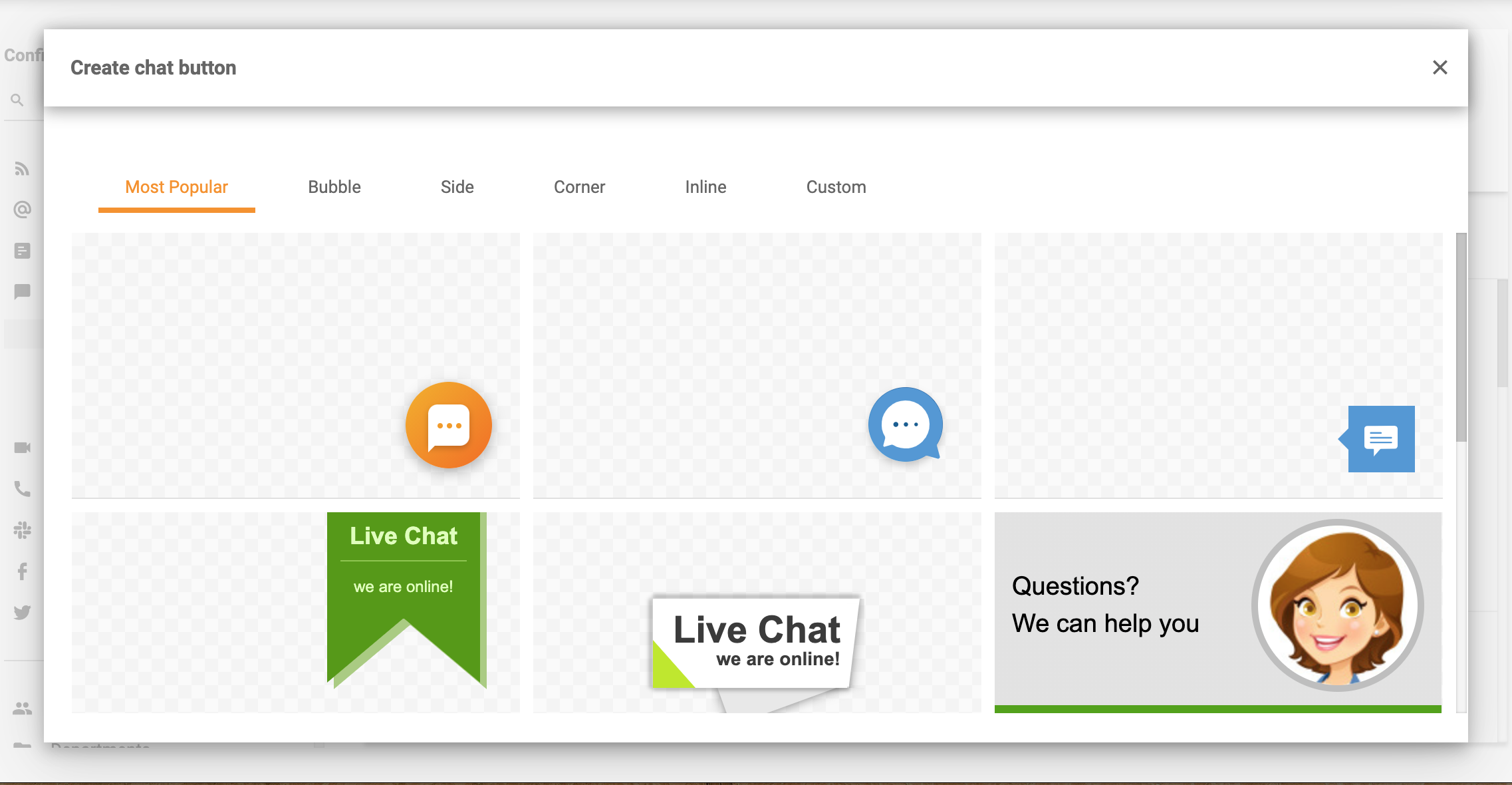 LiveAgent-create-chat-tool-step2