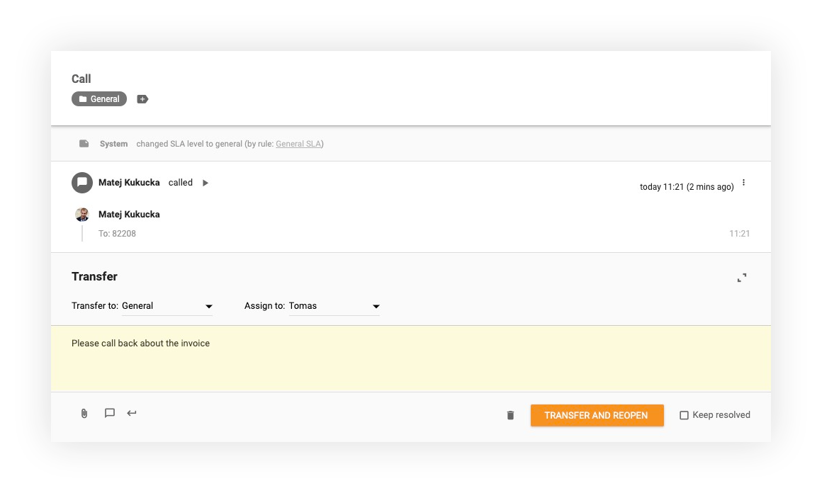Call-Transfers-feature-LiveAgent