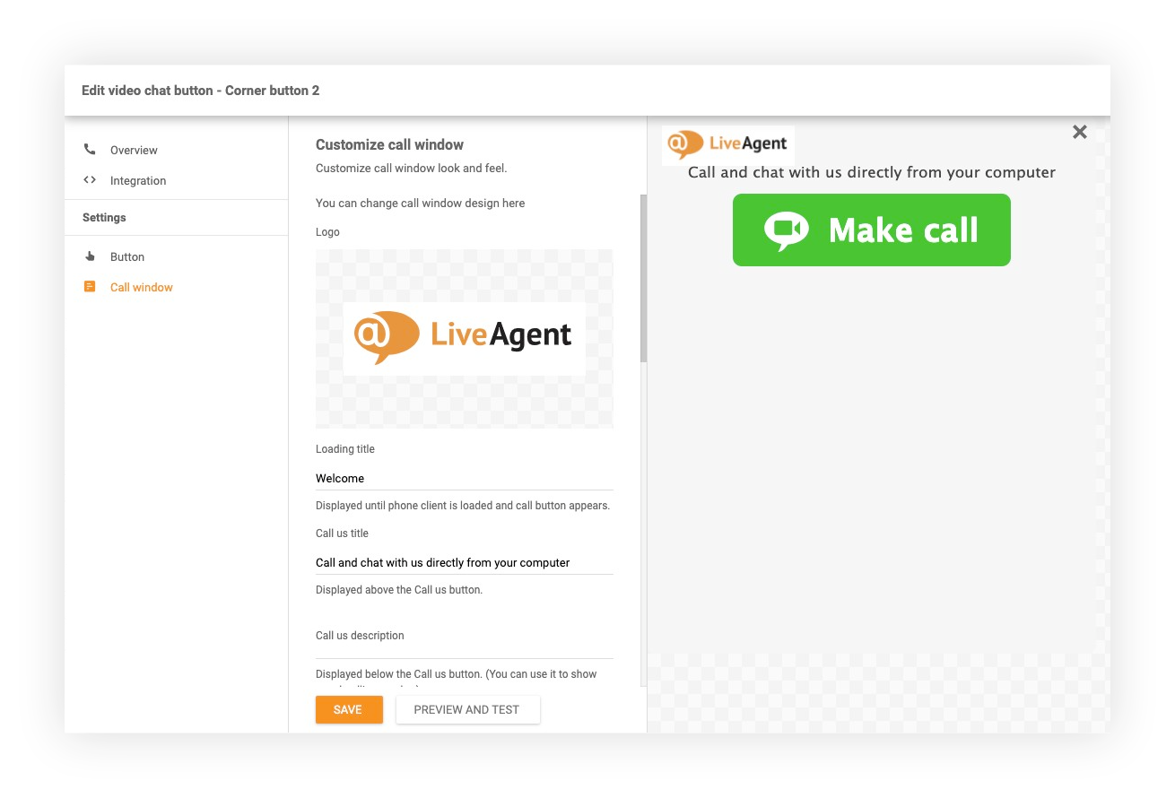live-video-chat-and-live-video-call-LiveAgent