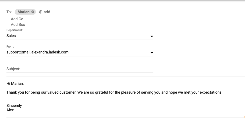 customer-thank-you-note-LiveAgent