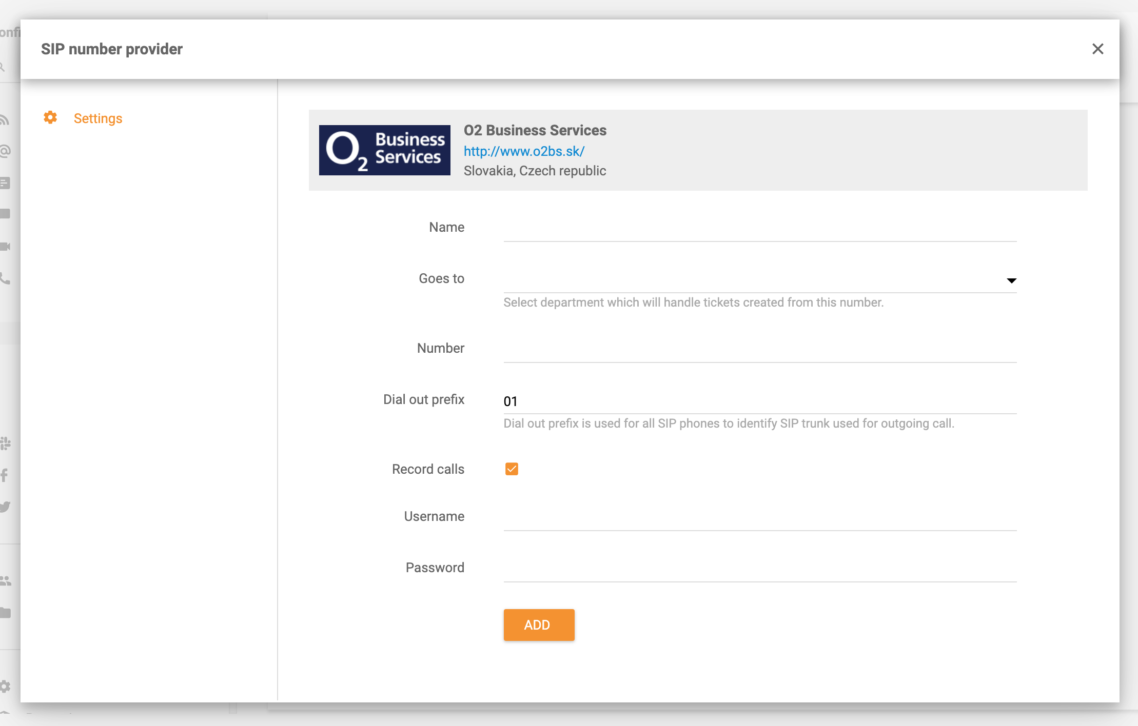 O2-Business-Services-integration-in-LiveAgent
