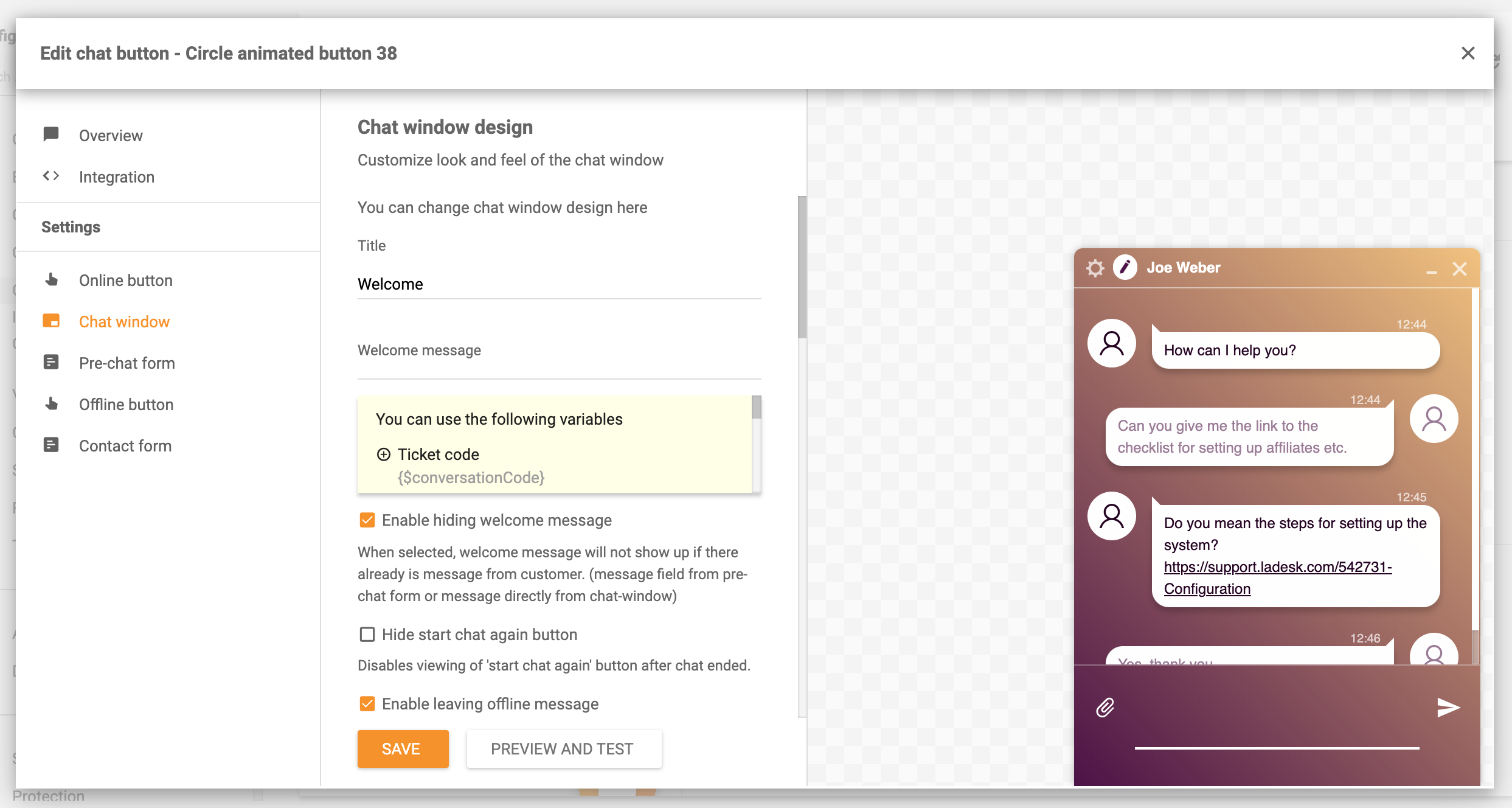 Design-your-Real-time-chat-in-LiveAgent