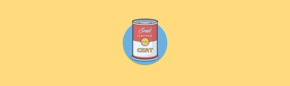 the importance of canned messages for businesses