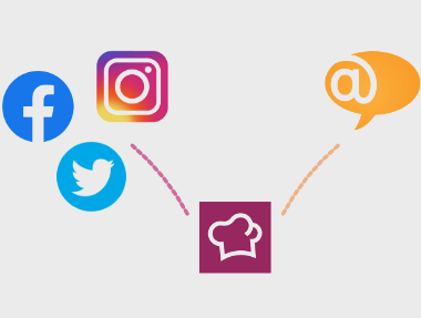 Get social with Socialbakers integration for LiveAgent
